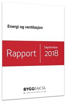 Energi og ventilasjon