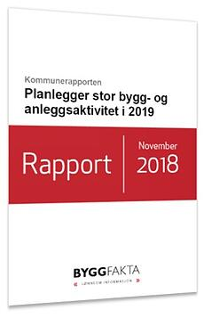 Kommunerapporten 2018