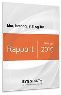 Mur BetongStålTre 2019