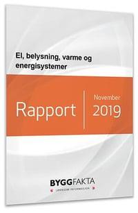 Varme og energi 2019